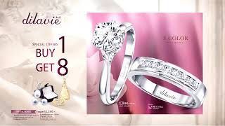 buy 1 get 8 line add dilavie 02 533 9744