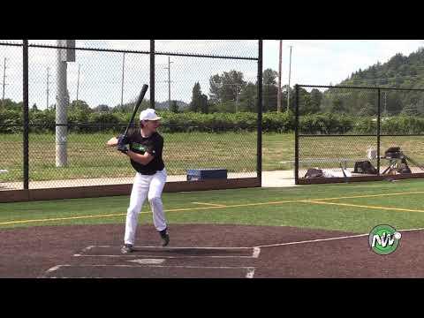 Cole Cramer - PEC - BP - Arlington HS (WA) July 7, 2020