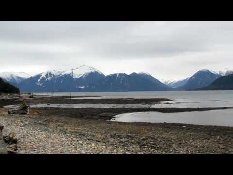 (Gingolx) Kincolith, in amazing, Super, Natural, British Columbia, Canada [HD] 1080p