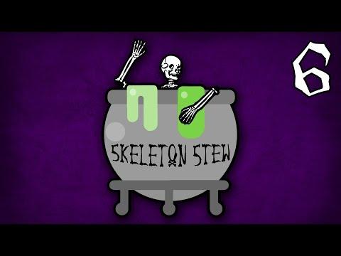 Skeleton Stew #6 - Dragon House