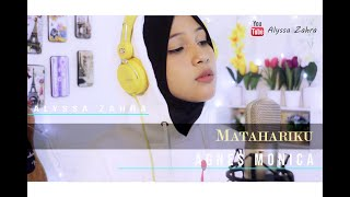 Download Mp3 Matahariku Agnes Monica