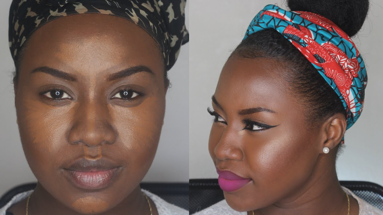 ∆ DRUGSTORE Foundation, Highlight & Contour + Color-Correcting ...