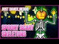 Spooky Scary Skeletons by The Living Tomstone | Just Dance 2020 | Fanmade by Redoo
