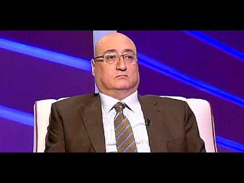 حكي عالمكشوف مع الكاتب والمحلل السياسي المحامي جوزيف أبو فاضل