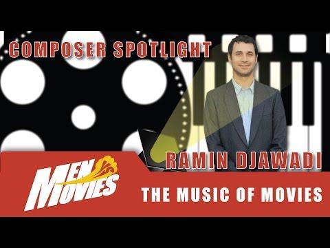COMPOSER SPOTLIGHT: Ramin Djawadi
