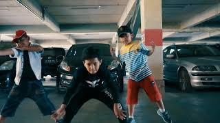 Good Form - Nicki Minaj | Choreography by Daphney & Arika Video