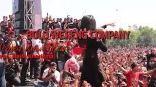 Nella kharisma - teman rasa pacar - live ngawi -(official video HD)