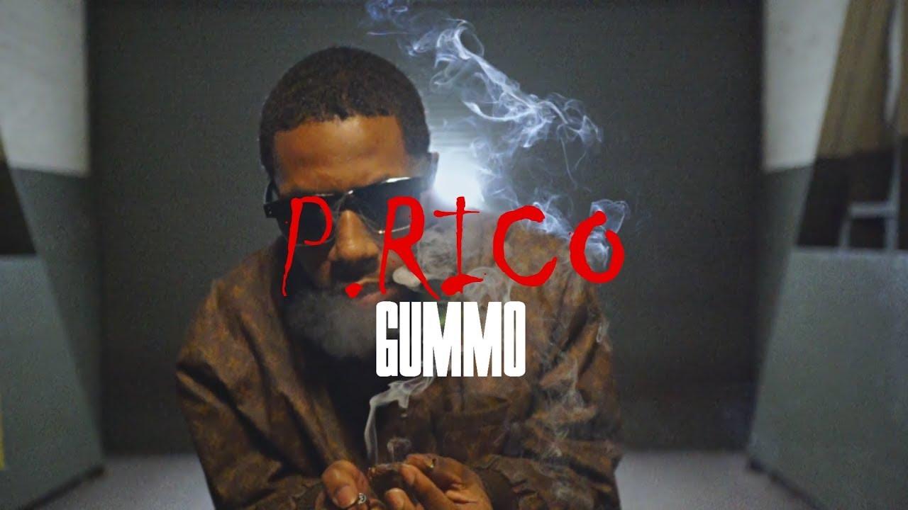 Download P.RICO - GUMMO (freestyle)