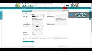 Cara Daftar Akun Judi Online - QQ288