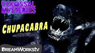 What is El Chupacabra? | COLOSSAL MYSTERIES