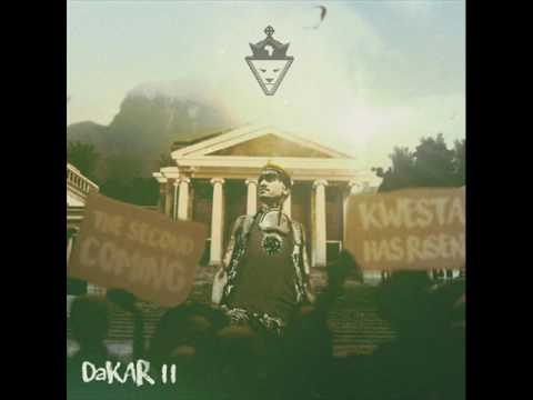 Kwesta - Day One ft. AKA, Tweezy instrumental  (reproduced by beats by Rudeboy)