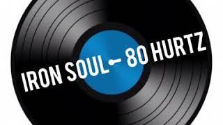 Iron Soul - 80 Hurtz (Instrumental)