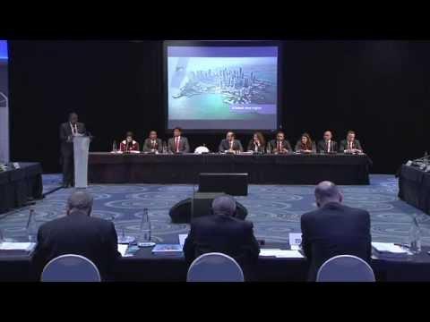 WCH 2019 - Doha Bidding Presentation