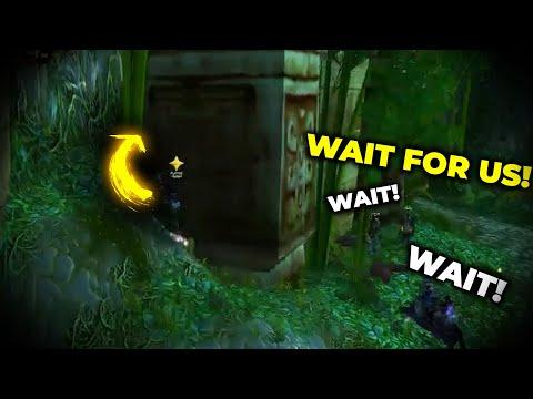 Zul'Gurub Has A Secret Spot - WoW Classic: Funniest Moments (Ep.56)