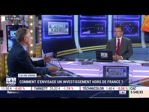 investir immobilier hors de france