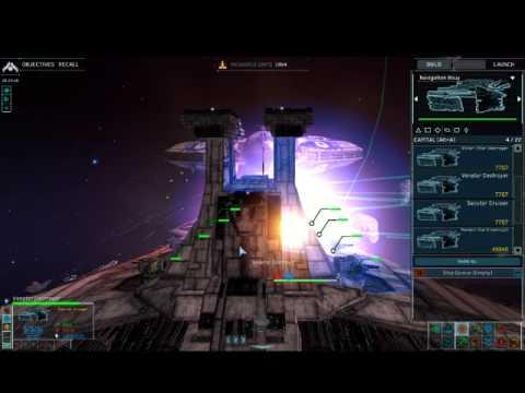 Homeworld the galactic republic
