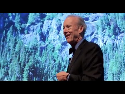 Resource Abundance By Design   William McDonough At World Economic Forum