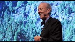 Resource Abundance by Design | William McDonough at World Economic Forum