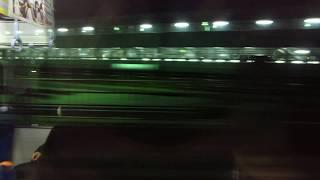 西武40000系 拝島ライナー拝島行き車窓 part1