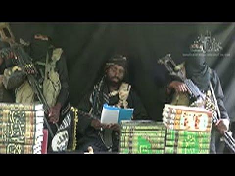 Nigeria: leader di Boko Haram dato per morto appare in un filmato