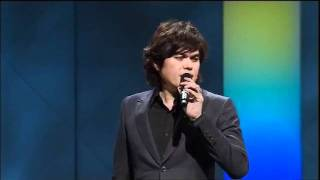 Joseph Prince Ministers And Leads In Freeflow Worship 15 Jan 2017