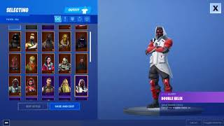 Fortnite account trade 2,450 vbucks XBOX ONLY