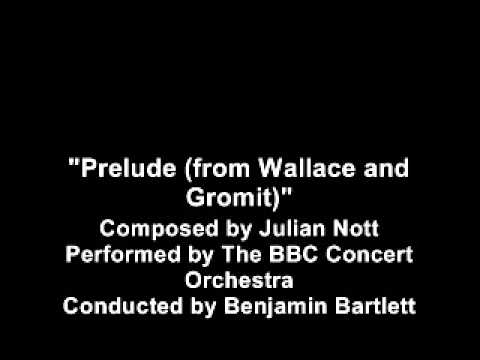 The BBC Concert Orchestra  Prelude from