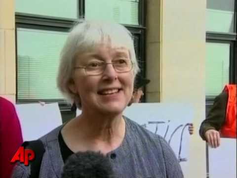 Family Of Dead US Activist Sues Israel