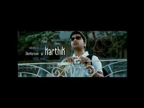 Vinnaithaandi Varuvaya - Trailer