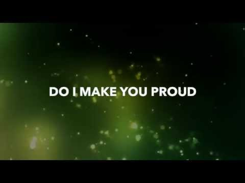 Taylor Hicks - Do I Make You Proud (Instrumental with Lyrics)