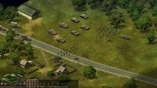 Blitzkrieg Part 9 - Don't Miss Your Train