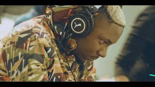 Stanley Enow - Elle Est La (Official Music Video)