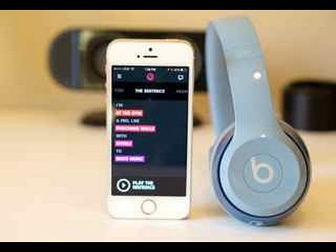 Beats By Dre Light Blue Beats By Dre Solo 2 Un...