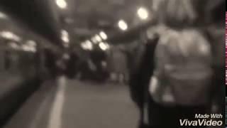 Поезд на Ленинград.