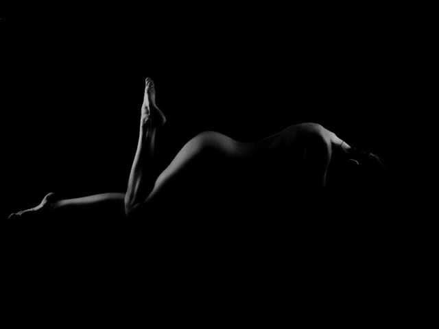Эротика мужчина и женщина силуэт — pic 15