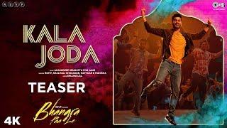 Kala Joda Teaser Bhangra Paa Le Sunny Kaushal Rukshar Dhillon Romy Shalmali Kholgade Raftaar