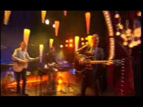 Steve Harley - You Make Me Smile (Live 2006, Belgium)