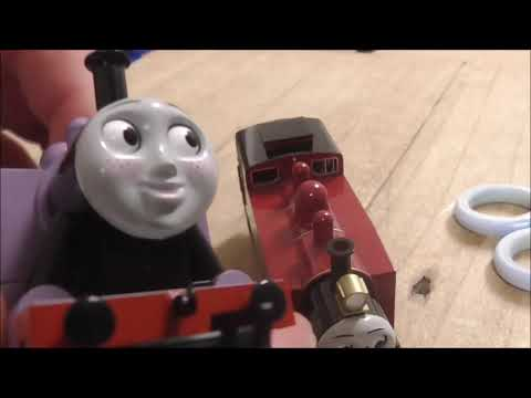 Bachmann Red Rosie Unboxing And Test Run