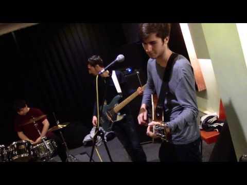 WCS Paisley HNC Music Rehearsal - Lakewood