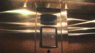 Thyssenkrupp Hydraulic Elevator At Collin College Preston Ridge Campus Building J