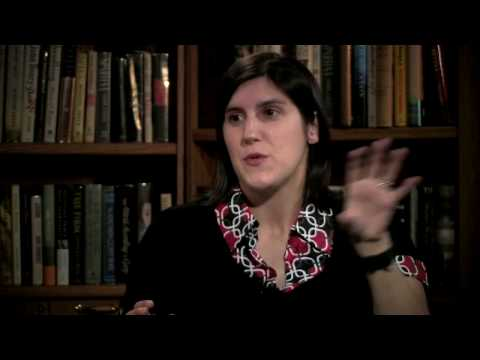 Conversations from the Iowa Writers' Workshop: Curtis Sittenfeld
