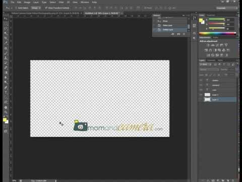 Using Photoshop to Create a PNG File.mp4