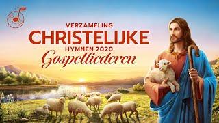Verzameling christelijke hymnen 2020 – gospelliederen – Redding door God