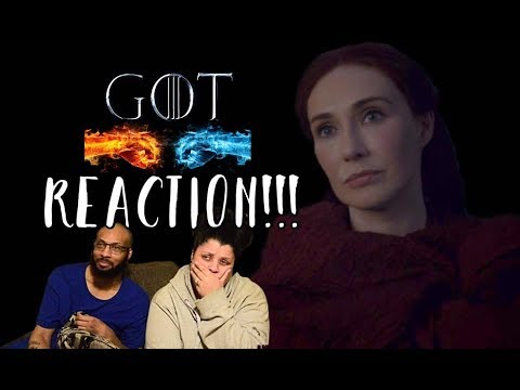 game of thrones s7 e2 stormborn reaction part 1 youtube. Black Bedroom Furniture Sets. Home Design Ideas