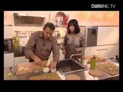 Douillons d 39 yvetot cuisine tv patisouss youtube for Cuisine yvetot