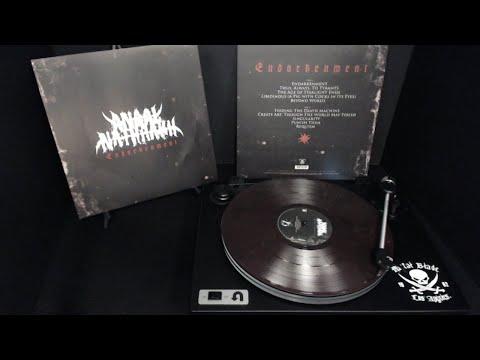 Anaal Nathrakh Endarkenment LP stream