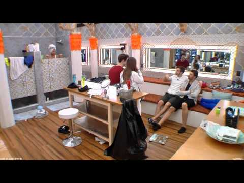 Big Brother 8 Dick and Daniele's Reaction to Final Two from YouTube · Duration:  1 minutes 43 seconds