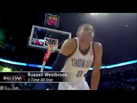 NBA All-Star Game Los Angeles 2011 - Full Rosters