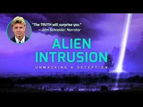 Alien intrusion: 2-Minute Trailer (International Version)