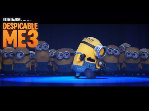 Thumbnail: Despicable Me 3 - In Theaters June 30 (Minions Take the Stage) (HD)